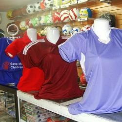Tamara Sport Ropa Deportiva