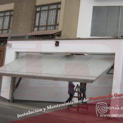 Instalacion y mantenimiento de puertas Peru Door